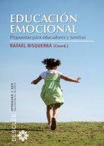 Educación emocional Propuestas para educadores y familias