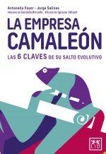 Cub_La empresa Camaleon.indd